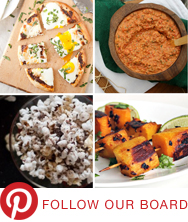 follow the food matters project board on pinterest